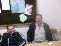 Zebranie polotowe sekcji Dzialdowo 2014