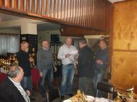 Zebranie polotowe sekcji Gralewo 2014